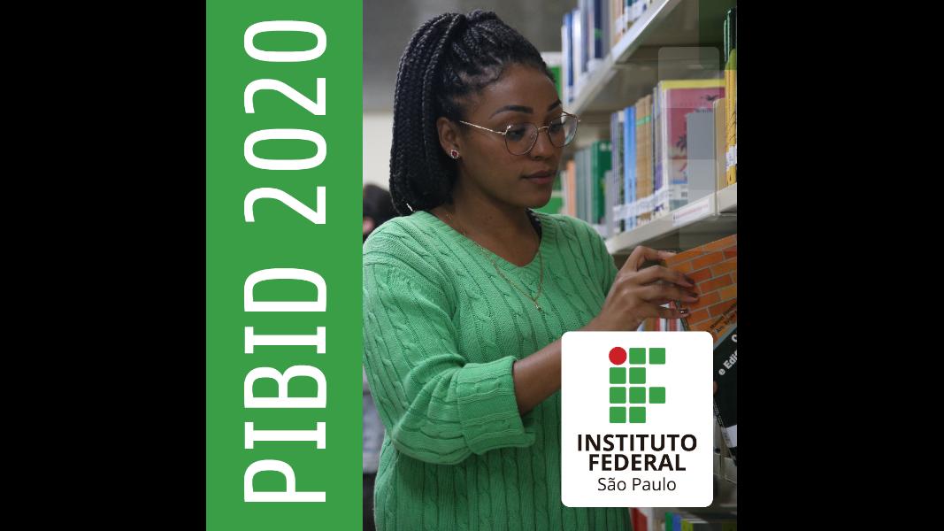 Resultado final do PIBID do Curso de Licenciatura em Letras Português e Inglês