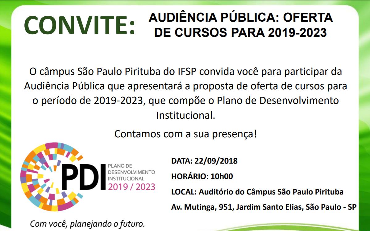 Convite Reunião.